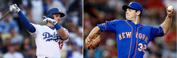 Sabr Trip To Citi Field Features Mets Dodgers Society For