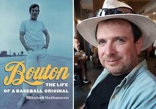 Bouton Mitch